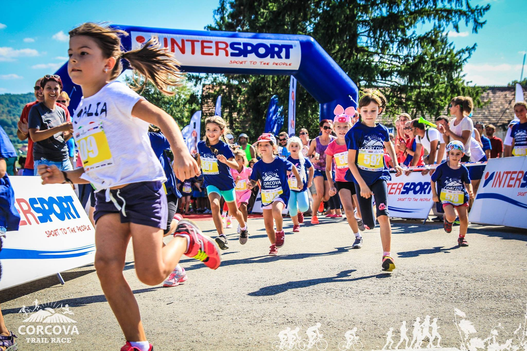 cursa copiilor 2017
